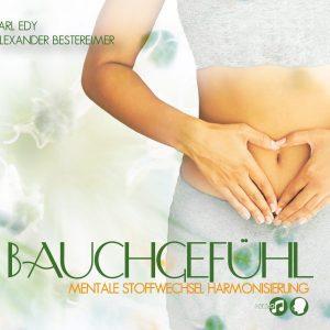 CD Cover Bauchgefühl- Neuromusik