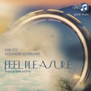 Coverfoto von Feel Pleasure