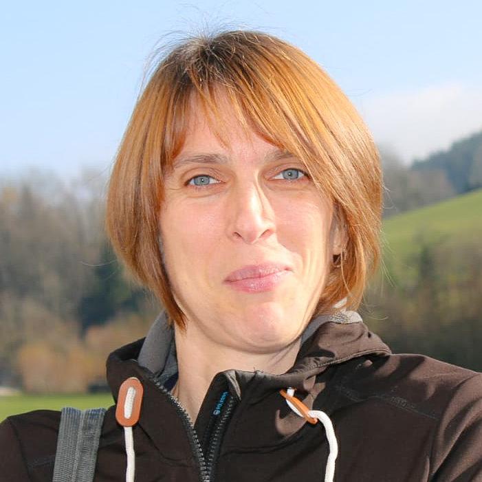 Daniela Hofbauer