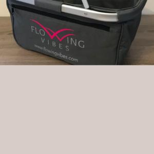 Flowis - T-Shirts - Taschen und mehr